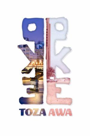 Toza Awa Nouvel Opus du Paris Kinshasa Express