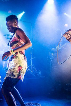 Prochains Concerts du Paris Kinshasa Express